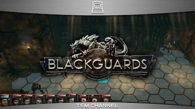 Blackguards Gameplay GeForce 8600M GT