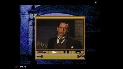 Sherlock Holmes Consulting Detective Vol. 2 Sega CD