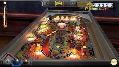 The Pinball Arcade - Centigrade 37