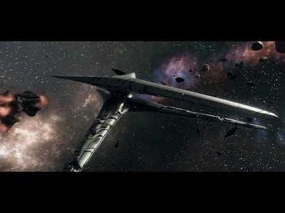 Battlestar Galactica Deadlock Replays: No CNP = Victory!