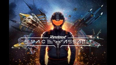 Redout Space Assault (Game Play )