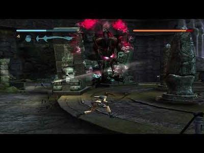 Tomb Raider Legend Lvl 8 Bolivia Redux