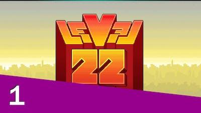 Level 22: Gary's Misadventure [1]