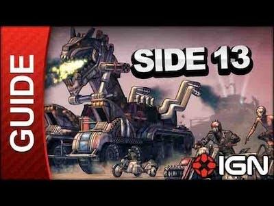 Borderlands 2 - Walking the Dog Walkthrough - Mr. Torgue's Campaign of Carnage - Side Missions