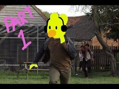 F*CK THIS GAME!! [Resident Evil Revelations 2] part 1