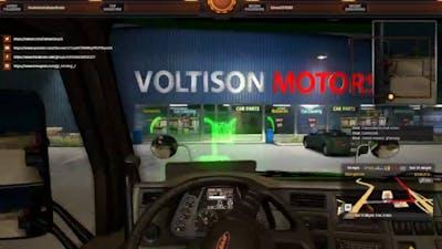 American Truck Simulator EP 2