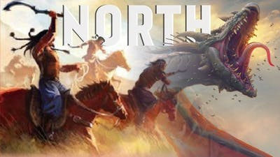 The Dragon of the North (Game of Thrones Lore)