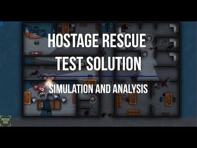 r/CQB Hostage Rescue Scenario Solution and Analysis