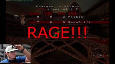 Quake III Arena   It's IMPOSSIBLE!