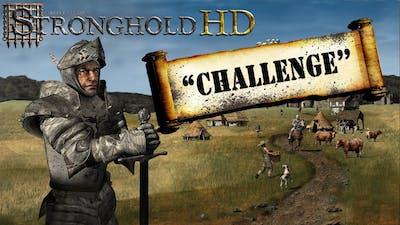#1 [VERY HARD DEFENSE] STRONGHOLD HD   GLUECKSBURG