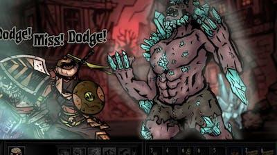 Doomsday Boss Battle (Lvl.6 Darkest) Darkest Dungeon Mod