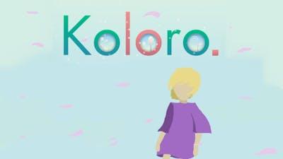 First Game Recording! | Koloro