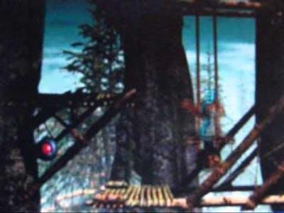 "Let's Play ""Oddworld: Abe's Oddysee"" - Part 9: Paramite Pie"