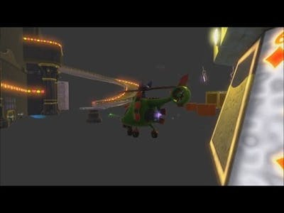Yooka-Laylee (PC) Part 37 - I ACTUALLY BROKE THE GAME!!!