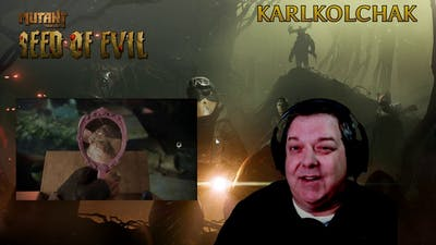 Thoughts video for Mutant Year Zero Seed of Evil DLC