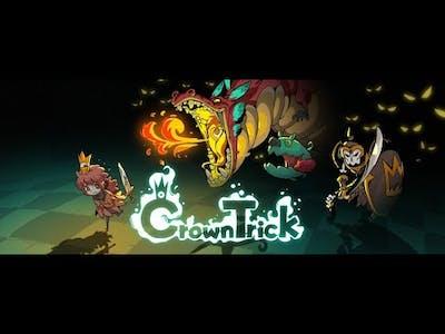 Crown Trick - Preview