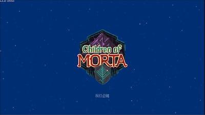 【 尻杯愛玩GAME 】Children of morta