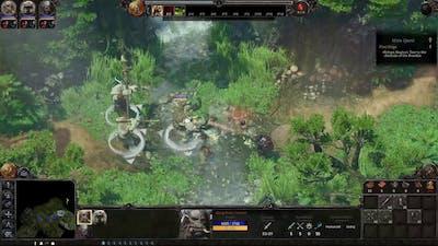 Spellforce III - Fallen God Campaign part 1