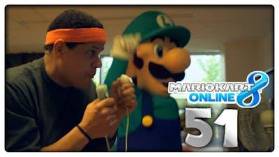 MARIO KART 8 ONLINE Part 51: Nintendos Pläne für E3 2015