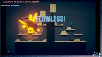 (Rated: T) Vote4Zaphod Plays...Hyperdimension Neptunia U: Action Unleashed