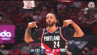 Portland Trail Blazers vs Denver Nuggets - Full Game Highlights - NBA Playoffs - May 29, 2021