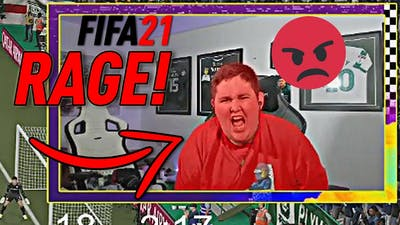 FIFA 21 ULTIMATE RAGE COMPILATION #18! 😡😡