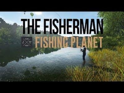 The Fisherman - Fishing planet, Leveling Guide  36 , Michigan Muskie Time