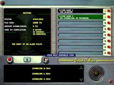 Let's Play X-COM Interceptor Experienced 18