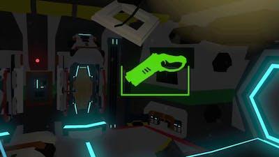 Star Shelter Demo VR