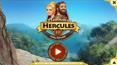 12 Labours of Hercules III: Girl Power - Level 5.11 - SUPER BONUS LEVEL IOTA