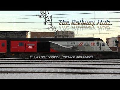 (TS2019 - x64-bit) A look round a LNER No.4468 Mallard