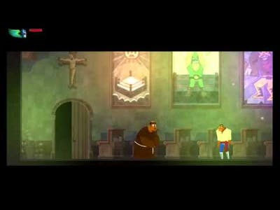 Lets play Guacamelee! Super Turbo Championship Edition   #1