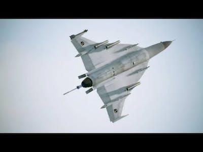 ACE COMBAT™ 7 : F-16 XL*