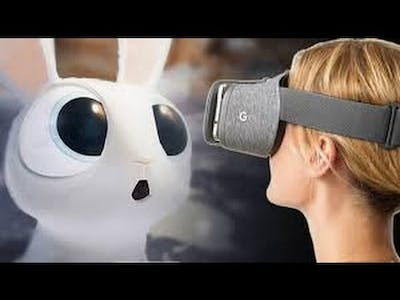 10 best new VR games for Android 2017