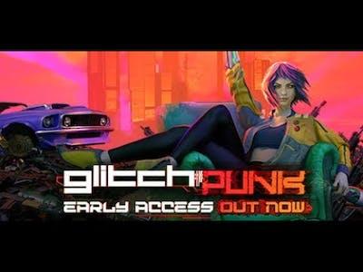 Glitchpunk