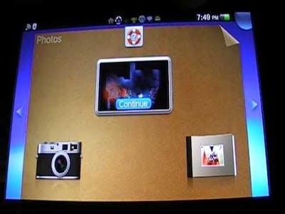 Knytt Underground PS Vita Update - #14.7