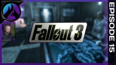 STARTING Operation ANCHORAGE DLC! | Caleb Plays Fallout 3 (1440p60 Ultra)