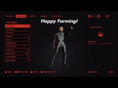 XP and Silver Coin Farming Speedrun - Wolfenstein Youngblood
