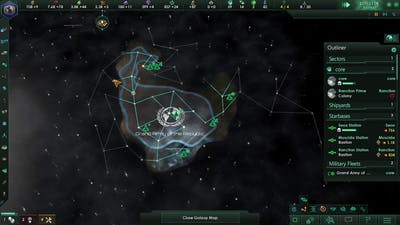 Grand Army of the Repulic [stellaris Galaxy Edition]EP4