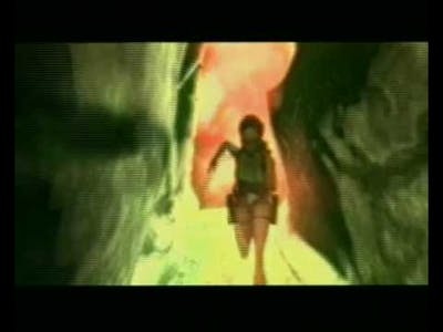 Tomb Raider: ARE YOU GAME?