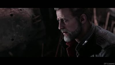 WOLFENSTEIN YOUNGBLOOD Official Intro Game Trailer 2019
