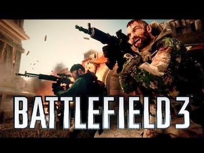 Battlefield 3 - Aftermath GunGame