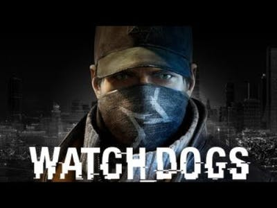 Blackout The Game - Let's Play Watchdogs - Ep01