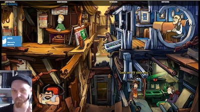 Lore of Nerds - Goodbye Deponia (Part 18)