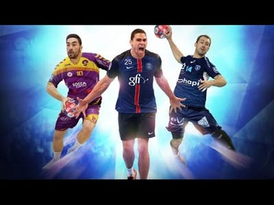 Friday Rivalry, Handball 16