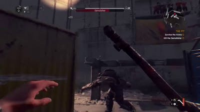 Dying light new game plus hard mode