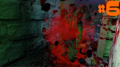 Viscera Cleanup Detail: House of Horror