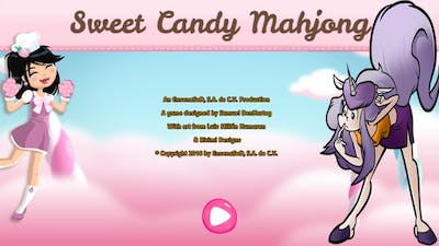 The Indie Files: Sweet Candy Mahjong