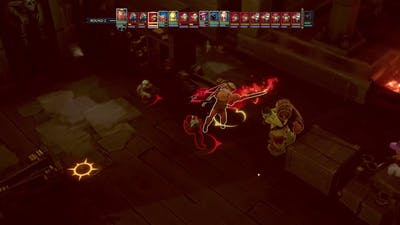 The Dungeon of Naheulbeuk: The Amulet of Chaos [PC] The Goblins' Den Extended Gameplay