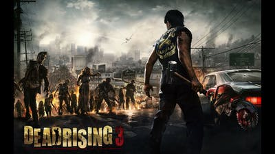 Dead Rising 3 PC Apocalypse Edition Settings Gameplay